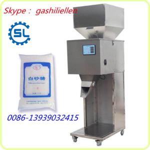 Factory price 20-1000g big capacity granule packing machine