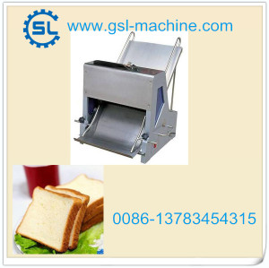 automatical hot Bread Slicer 0086-13783454315