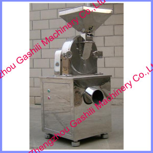 high quality SUS304 sugar salt crusher