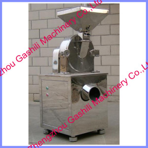 high quality SUS304 sugar salt crusher