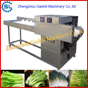Super effectiveness vegetable root cutting machine