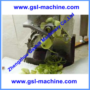 Automatic Apple peeling , coring and splitting machine