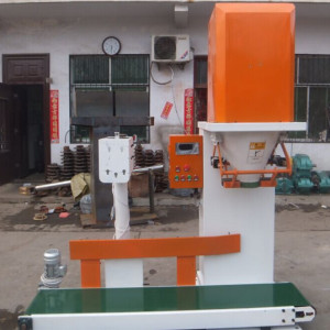 high efficient automatic flour packing machine with competitive price