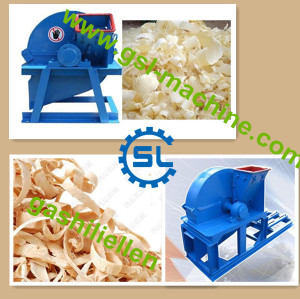 wood paring machine