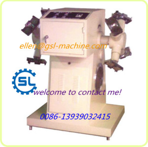 stainless steel hollow chocolate forming machine
