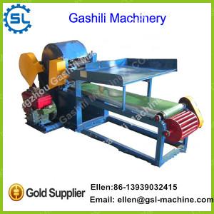 Automatic Sisal Decorticator Machine