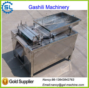 Stainless Steel Small Quail Egg Peeling Machine/Quail Egg Peeling Equipment