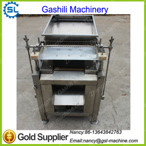 Stainless Steel 150KG/H Quail Egg Peeler Machine/Quail Egg Peeler Equipment