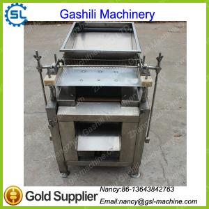 Stainless Steel 150KG/H Quail Egg Peeler Machine/Quail Egg Peeler Equipment