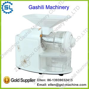 Small type house-hold fresh rice machine