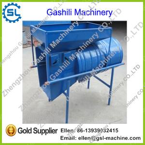 800kg/h grain seeds winnowing machine