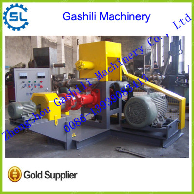 best sale floating fish feed pellet machine with competitive price/0086-13939083413