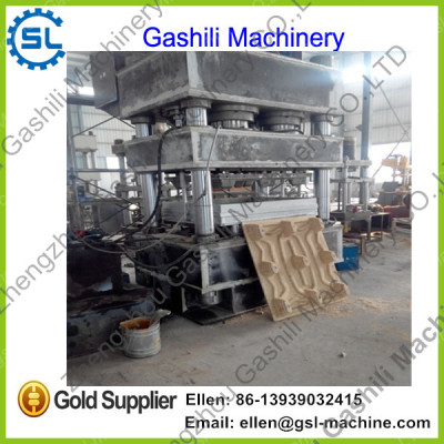 China Manufacturer Wood Pallet Moulding Machine