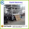 Hot sale high efficiency wood pallet molding machine