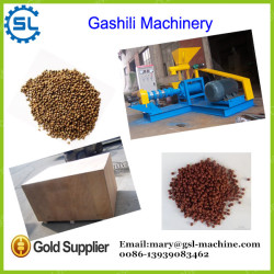 High quality floating fish feed extruder /fish feed making machine 0086-13939083462