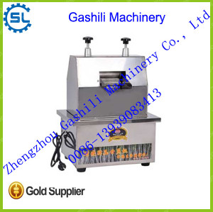 reputable manufacturer of the sugarcane juice making machine