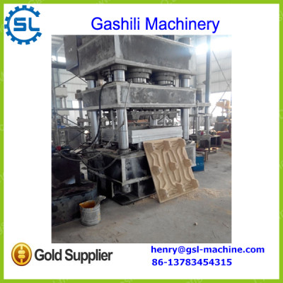 China Manufacturer High quality Wood Pallet Moulding Machine
