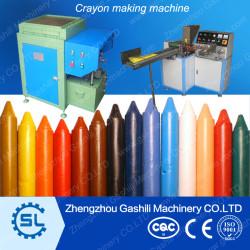 Indrustry price crayon making machine