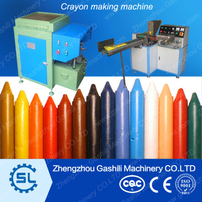 Indrustry price crayon making machine