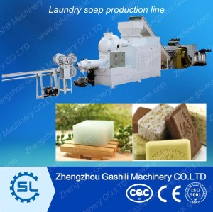 Hot sale low price soap making machine