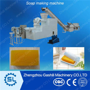 Low price soap production line with best price