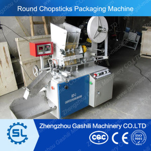 wooden round chopstick machine disposable chopsticks making machine