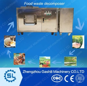 Hot sale Household kitchen Waste disposal equipment