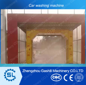 Plant price automatic car washing system GL718 0086-13939083462
