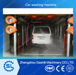 Computer control system for car washing  0086-13939083462