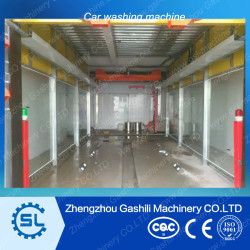 Automatic Car washing machine 0086-13939083462