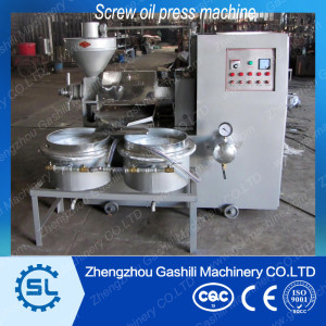Grape oil press machine/oil presser for sale