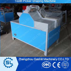 wood toothpickers machine  0086-13783454315