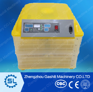 Popular using new design egg incubator