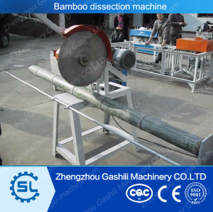 Automatic toothpick machine bamboo sawing machine
