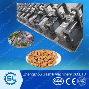 Hot sale good quality manual cashew shelling machine 0086-13939083462