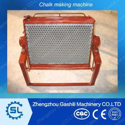 hot selling chalk making machine,dustless school chalk making machine ,good used chalk machine