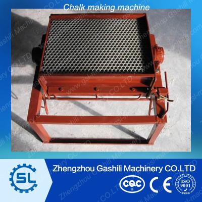 manual chalk making machine GL800-1