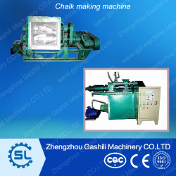 calcuim carbonate  chalk making machine