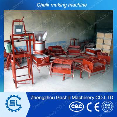 chalk making machine GL800-8