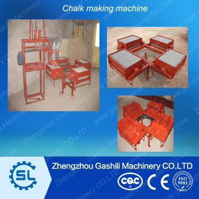 chalk making machineGL800-4