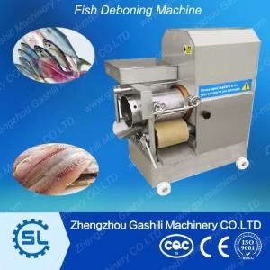 Plant price fish deboning machine  0086-13939083462