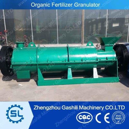 high capacity machine