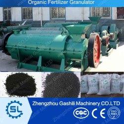 Granulating Fertilizer Machine Oganic Fertilizer Pellets Production Line