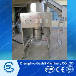 Big Capacity Garlic Peeler Machine Large Garlic peeling machine 0086-13643842763