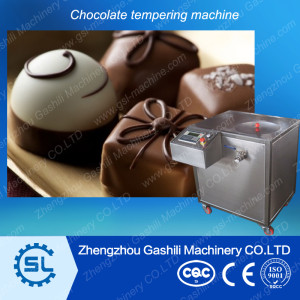 Automatic chocolate tempering machine for sale 0086-13939083462