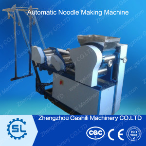 5 group rollers fresh noodle making machine automatic noodles maker