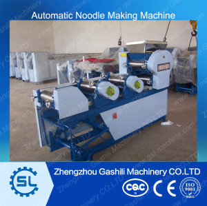Chinese noodle making machine competitive noodle machine price