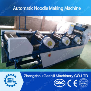 Chinese noodles maker machine automatic noodle machine