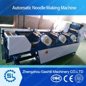 Chinese noodles maker machine automatic noodle machine