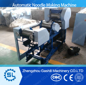 Chinese automatic noodle making machine noodle maker